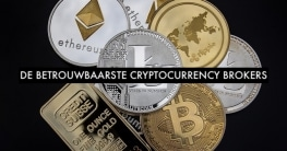 betrouwbaarste cryptocurrency brokers