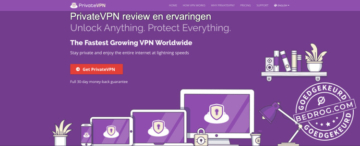 PrivateVPN review en ervaringen