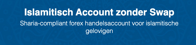 Fortrade review: account overzicht