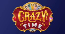 Crazy Time logo