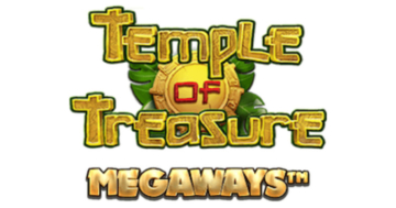 Temple of Treasure logo